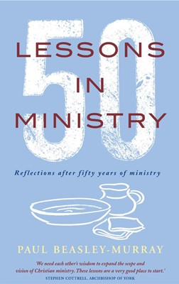 50 Lessons in Ministry (Paperback)