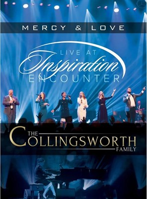 Mercy and Love DVD (DVD)