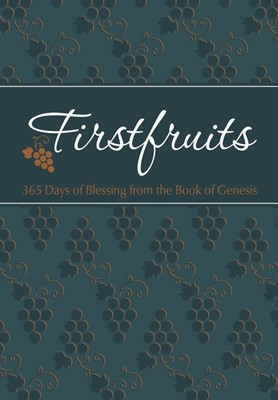 Firstfruits (Imitation Leather)