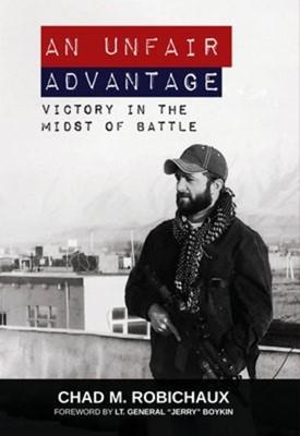 Unfair Advantage, An (Hard Cover)