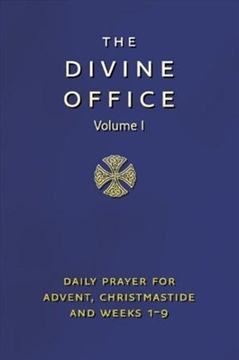 Divine Office Volume 1 (Leather Binding)