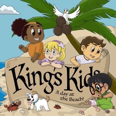 King's Kids (Paperback)