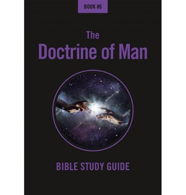 The Doctrine of Man (Paperback)