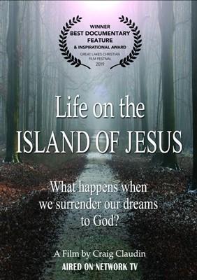 Life on the Island of Jesus DVD (DVD)