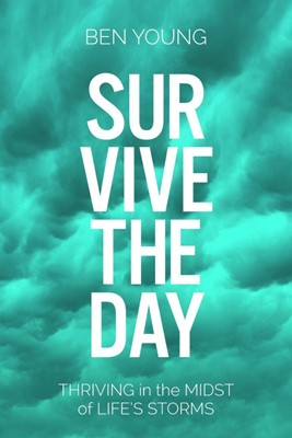 Survive the Day (Hard Cover)