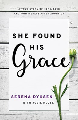 She Found His Grace (Paperback)