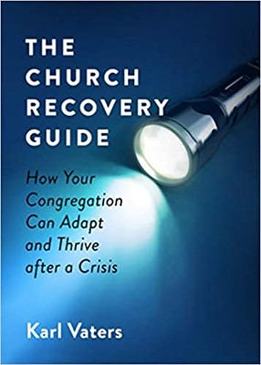 The Church Recovery Guide (Paperback)