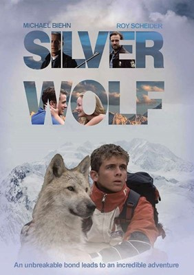Silver Wolf DVD (DVD)
