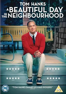 Beautiful Day in the Neighbourhood DVD, A (DVD)