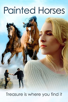 Painted Horses DVD (DVD)