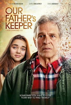 Our Father's Keeper DVD (DVD)