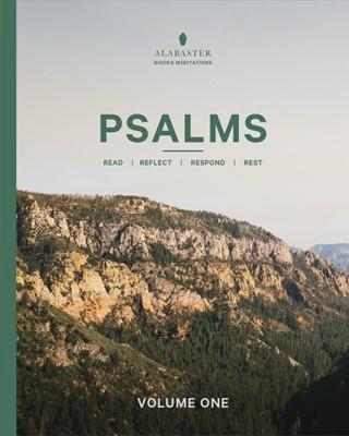 Psalms, Volume 1 (Paperback)