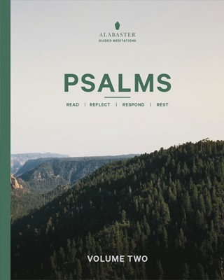 Psalms, Volume 2 (Paperback)