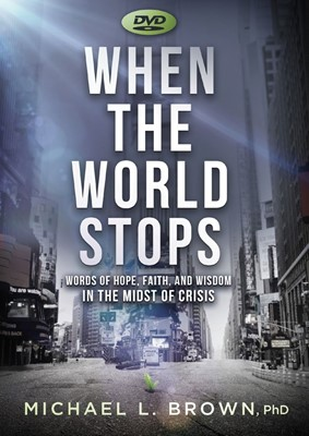 When the World Stops DVD (DVD)