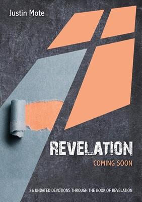 Revelation: Coming Soon (Paperback)