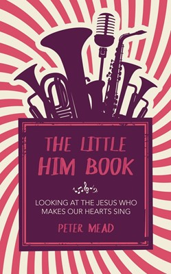 The Little Him Book (Paperback)