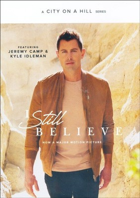 I Still Believe DVD Series (DVD)