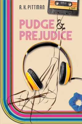 Pudge and Prejudice (Hard Cover)