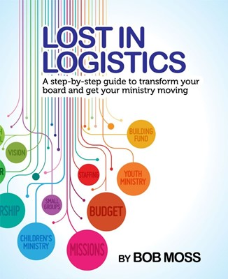 Lost in Logistics (Paperback)