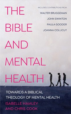The Bible and Mental Health (Paperback)