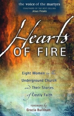 Hearts of Fire (Paperback)