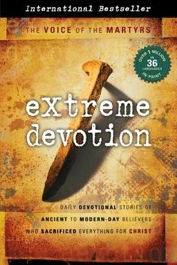 Extreme Devotion (Paperback)