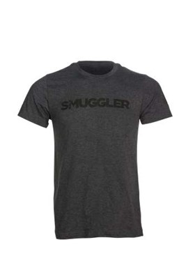 Bible Smuggler Crewneck T-Shirt, Small (General Merchandise)