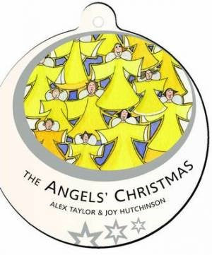 Bauble Books: The Angels' Christmas (Paperback)