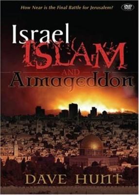 Israel Islam and Armageddon (DVD)