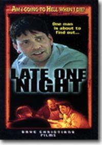 Late One Night DVD (DVD)