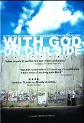 With God on Our Side DVD (DVD)