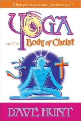 Yoga and the Body of Christ (Paperback)