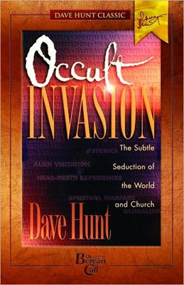 Occult Invasion (Paperback)