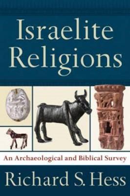Israelite Religions (Hard Cover)