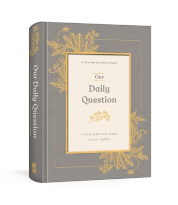 Our Daily Question (Hard Cover)