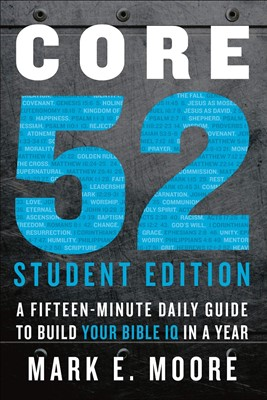 Core 52 Student Edition (Paperback)