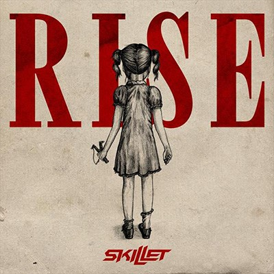 Rise CD (CD-Audio)