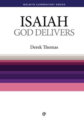 God Delivers Isaiah (Paperback)