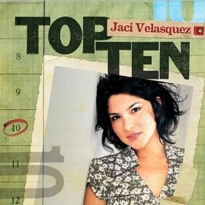 Top Ten Velasquez CD (CD-Audio)