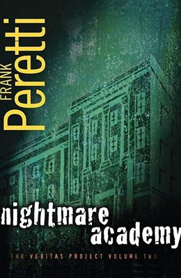 Nightmare Academy (Hard Cover)