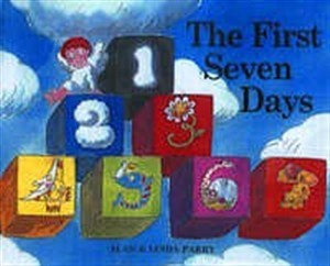 The First Seven Days (Hard Cover)