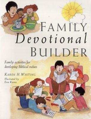 Family Devotional Builder (Paperback)