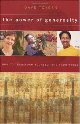 The Power of Generosity (Hard Cover)