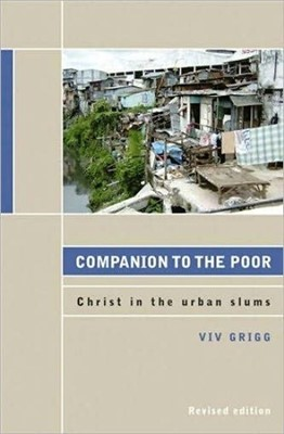 Companion to the Poor (Paperback)
