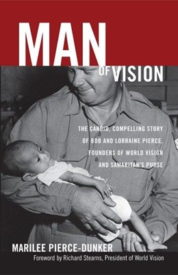 Man of Vision (Hard Cover)