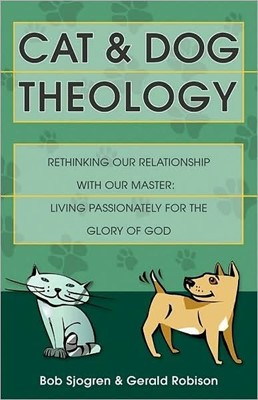 Cat & Dog Theology (Paperback)
