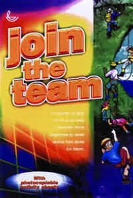 Join the Team (Paperback)