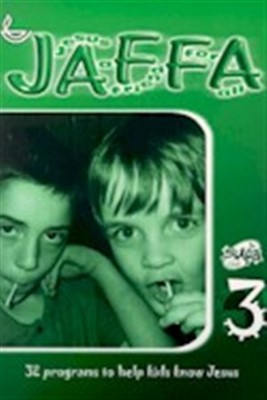 Jaffa 3 Programs for Kids (Paperback)