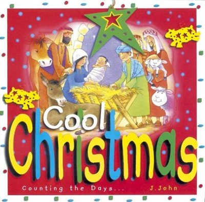 Cool Christmas (Paperback)