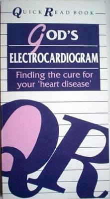 God's Electrocardiogram (Paperback)